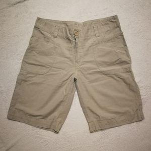 Resort Shorts